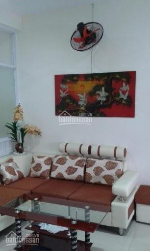 Cần cho thuê gấp căn hộ Hùng Vương Điện Máy Q5. ( bloc thang máy). Dt 60m2, 2pn 1wc, 60m2, 2 phòng ngủ, 1 toilet