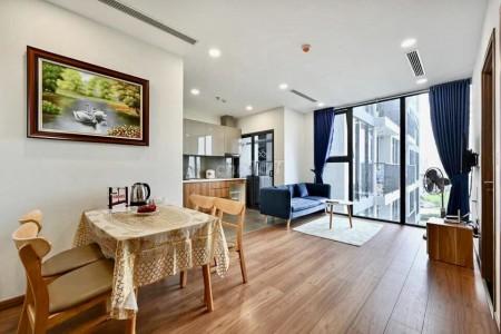 Căn hộ tại chung cư Eco Green Sài Gòn cần cho thuê nhanh giá rẻ, nhà bao mới, bao đẹp, 52m2, 2 phòng ngủ, 1 toilet