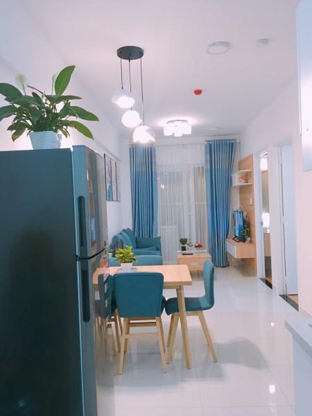 Chuyên cho thuê căn hộ Prosper Plaza DT 50m2 ~70m2 , 2 phòng ngủ giá thuê chỉ từ 6tr, 50m2, 2 phòng ngủ, 2 toilet