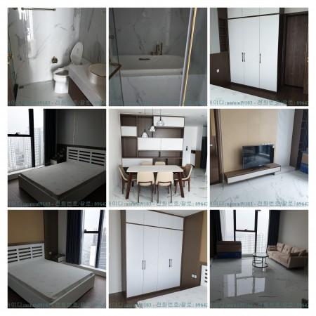 Dịch nên cho thuê giá rẻ căn 3NF,99M giá 15tr ở chung cư Sunshine City., 96m2, 3 phòng ngủ, 2 toilet