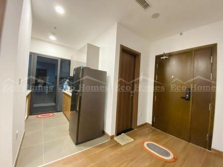 Cho thuê căn hộ chung cư EcoGreen Quận 7, 2PN, 2WC căn hộ full nội thất giá cực tốt, 65m2, 2 phòng ngủ, 2 toilet