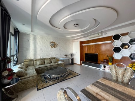 Cho thuê căn hộ 2 phòng ngủ The Infiniti Riviera Point Tower 4, 106m2, 2 phòng ngủ, 2 toilet