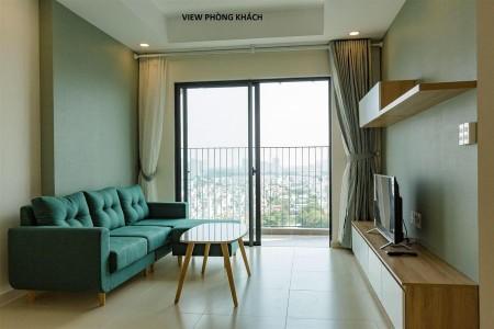 Có căn hộ trống mới có chuẩn bị full nội thất cần cho thuê nhanh, Diện tích 97m2, 97m2, 3 phòng ngủ, 2 toilet