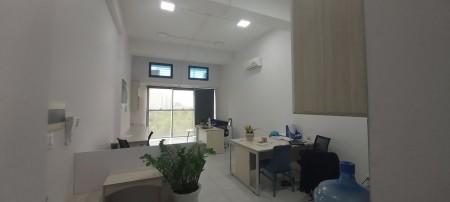 Cho thuê căn Officetel chung cư The Sun Avenua Quận 2, 43m2, giá thuê 8tr5/tháng, 43m2, 1 phòng ngủ, 1 toilet