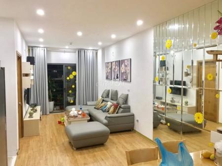 Cho thuê căn hộ chung cư The Golden Palm căn 70m2, 2PN cho thuê gấp giá Rẻ, 70m2, 2 phòng ngủ, 2 toilet