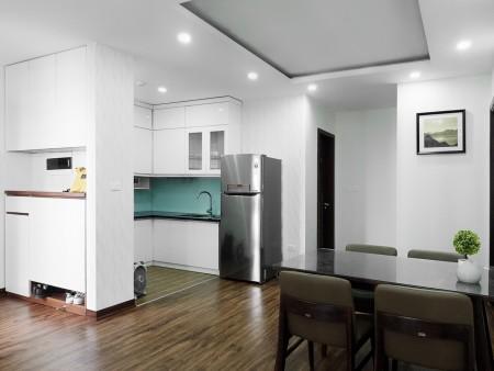 Cho thuê 3PN ở Goldmark City, 100m2 FULL đồ giá chỉ 11tr/ tháng Liên hê 0868864520, 100m2, 3 phòng ngủ, 2 toilet