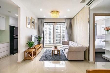 River Gate Bến Vân Đồn, Q4, CHO THUÊ căn hộ 95m2, 2PN, 2WC, 95m2, 2 phòng ngủ, 2 toilet