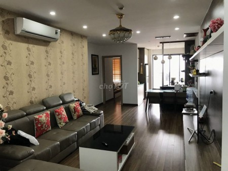 E có căn hộ cao cấp tại dự án chung cư Capital Garden - 102 Trường Chinh cần cho thuê, 90m2, 2 phòng ngủ, 2 toilet