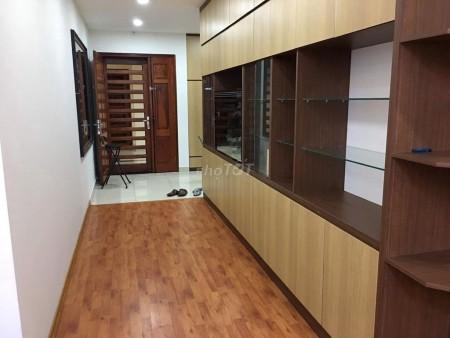 Cho thuê căn hộ chung cư N01 -T1 Ngoại Giao Đoàn diện tích 100m2, 3PN, 2WC, 100m2, 3 phòng ngủ, 2 toilet