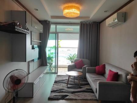 Cho thuê nhanh căn hộ tại dự án chung cư Hoàng Anh Thanh Bình giá 10 triệu/tháng, 82m2, gồm 2PN, 82m2, 2 phòng ngủ, 2 toilet