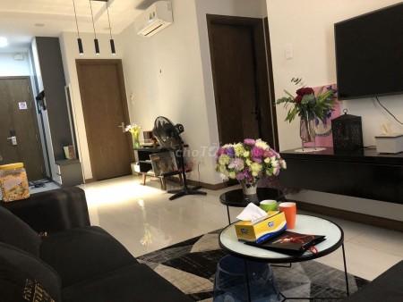 Mình cần cho thuê căn hộ full nội thất tại chung cư Him Lam Phú An, 70m2, 2 phòng ngủ, 2 toilet