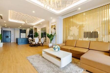 CHÍNH CHỦ CHO THUÊ CĂN HỘ 2 NGỦ GOLDMARK LIÊN HỆ 0976665778, 80m2, 2 phòng ngủ, 2 toilet