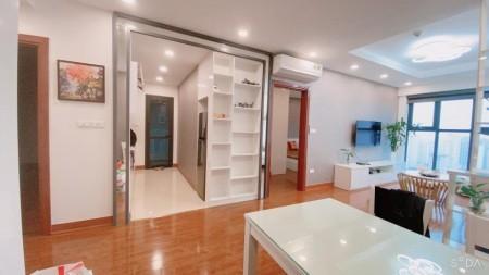 Tôi chính chủ cho thuê căn hộ Goldmark City, 82m2, 2PN, full đồ đẹp, giá 9 triệu/tháng, vào ở ngay, 83m2, 2 phòng ngủ, 2 toilet
