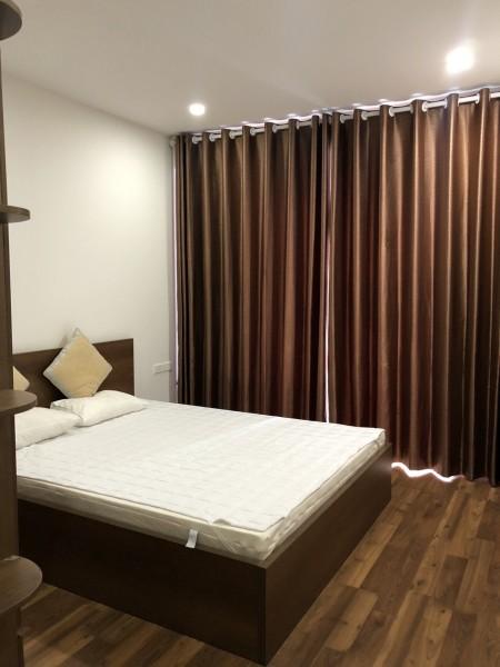 Cho thuê căn hộ 84m2, 2PN full đồ nội thất đẹp rẻ tại Goldmark City, giá: 10tr/th, LH:0868864520, 84m2, 2 phòng ngủ, 2 toilet