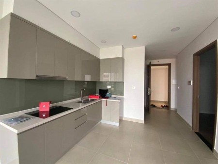 Cho thuê căn hộ River Panorama (chung cư mới bàn giao) đường Hoàng Quốc Việt, 62m2, 2 phòng ngủ, 2 toilet