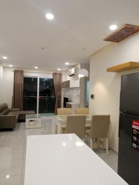 Cho thuê căn hộ chung cư Sunny Plaza bock B tầng cao, view đẹp, 6.644m2, 2 phòng ngủ, 2 toilet