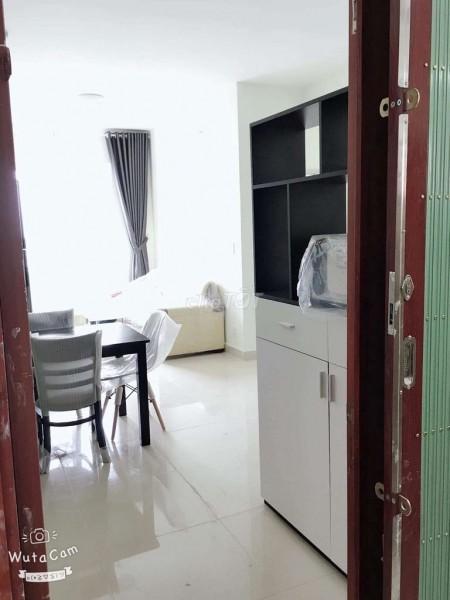 Cần cho thuê căn hộ chung cư Topaz Home Quận 12. Diện tích 77m2, 3PN vào ở ngay, 77m2, 3 phòng ngủ, 2 toilet