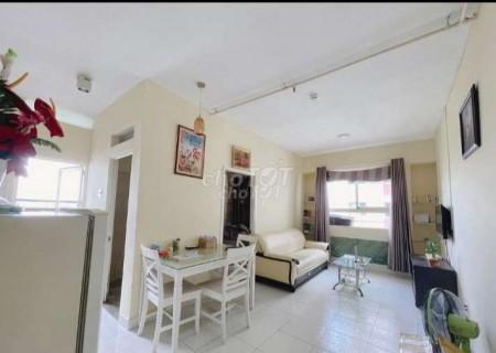 Trống căn hộ Thái An 3, Diện tích 50m2, 1pn, 1wc nhà mới, có nội thất chuyển vào ở ngay, 50m2, 1 phòng ngủ, 1 toilet