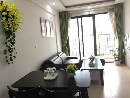 Cho thuê chung cư Greenstar Phạm Văn Đồng, 70m2, 2 phòng ngủ, 2 toilet