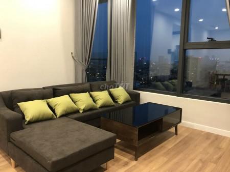 Căn hộ chung cư 90m2, 3 phòng ngủ, 2 phòng vệ sinh, thiết kế sang trọng, đủ tiện nghi nội thất, 90m2, 3 phòng ngủ, 2 toilet