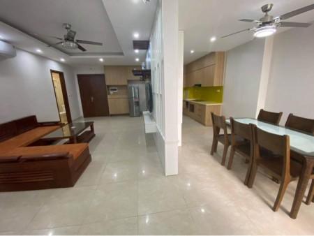 Cho Thuê chung cư siêu rẻ tại IA20 Ciputra Phạm Văn Đồng, 108m2, 3 phòng ngủ, 2 toilet
