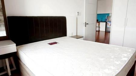 Cho thuê chung cư The Prince, Phú Nhuận, 51m2, 1PN có balcon rộng giá 14 tr/th, LH: Nhi 0941797916, 51m2, 1 phòng ngủ, 1 toilet
