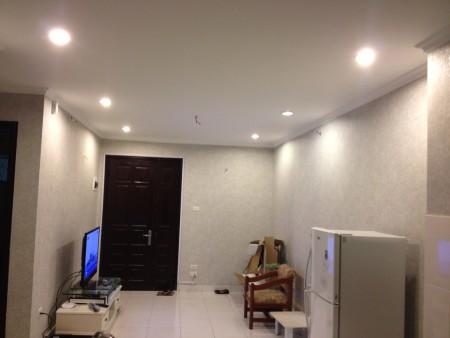 Chính chủ cho thuê căn hộ chung cư 70m2 CT13A Ciputra- Tây Hồ., 70m2, 2 phòng ngủ, 2 toilet