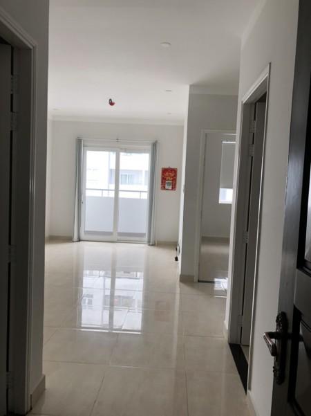 Cần cho thuê căn hộ Heaven RiverView, Quận 8, diện tích 58m2, 1pn, nhà trống , nhà mới, lầu cao, 58m2, 1 phòng ngủ, 1 toilet