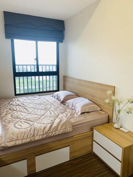 Hàng hiếm thuê ngay CH 2PN/2WC 67M2 có nội thất đầy đủ giá 8tr bao phí quản lí LH: 0902305909, 67m2, 2 phòng ngủ, 2 toilet