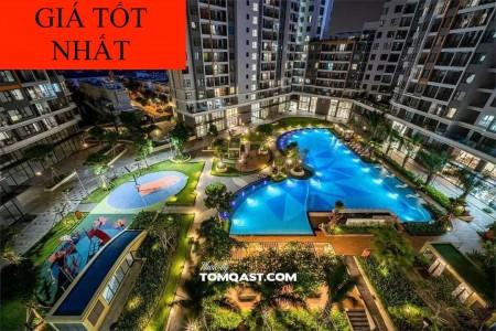 Siêu tốt! Cho thuê SAFIRA KD giá tốt nhất dự án giá chỉ từ 6-10tr LH:0902305909, 67m2, 2 phòng ngủ, 2 toilet