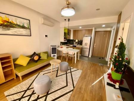 Cho thuê căn hộ Republic Plaza - 1 phòng ngủ full nội thất cao cấp giá chỉ 12tr/tháng - Xem thêm, 55m2, 1 phòng ngủ, 1 toilet