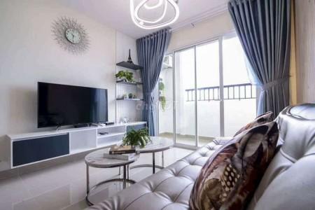 Cho thuê The Harmona: Diện tích 70m2, 2PN, 2WC, nhà mới, full nội thất tiện nghi, 72m2, 2 phòng ngủ, 2 toilet