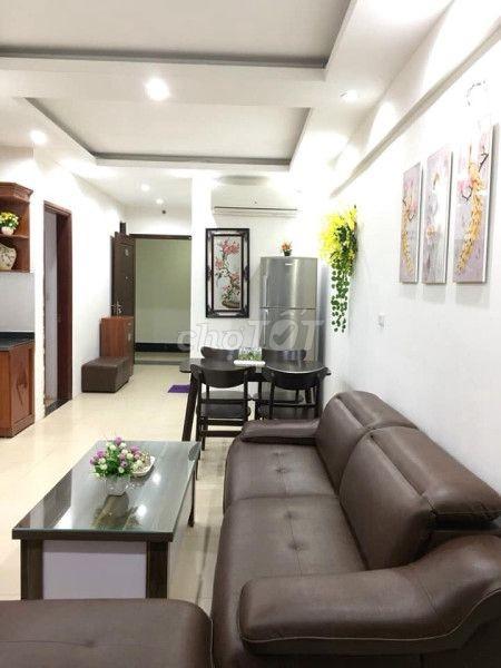 Cho thuê căn hộ chung cư Green Stars 74m2, 2PN, 2WC, 74m2, 2 phòng ngủ, 1 toilet