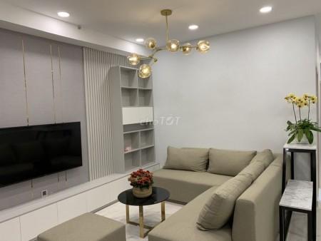 Sky Garden 3 Phú Mỹ Hưng Quận 7, Cho thuê căn hộ 57m2, 2PN giá 8tr5/tháng, 57m2, 2 phòng ngủ, 1 toilet