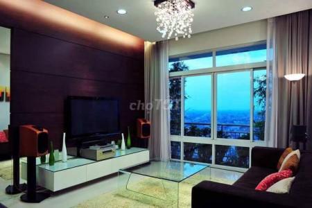 Cho khách cần thuê căn hộ Quận 5. Diện tích 105m2, 3PN, 2WC, Full Nội Thất, 105m2, 3 phòng ngủ, 2 toilet