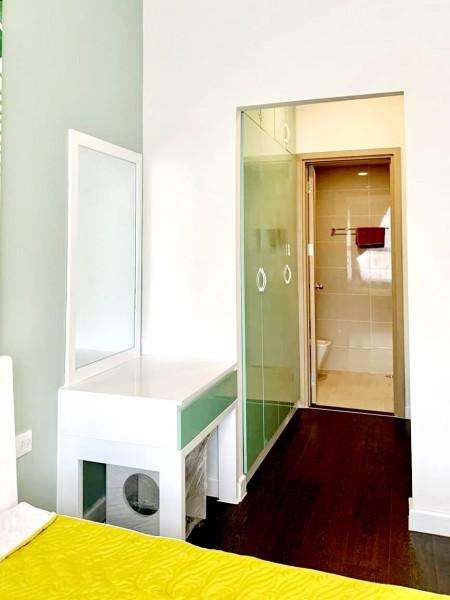 Cho thuê căn hộ 2PN 75m2 Golden Mansion, full nội thất, gần sân bay giá 16tr. LH Ms Nhi 0941797916, 75m2, 2 phòng ngủ, 2 toilet