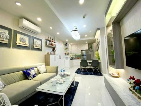 Cho thuê căn góc 58m2 Terra Royal, 2PN, 18 tr/th, nhà đẹp, LH xem nhà 0941797919 Nhi, 58m2, 2 phòng ngủ, 1 toilet