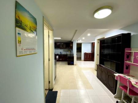 Cần cho thuê căn hộ chung cư ngân hàng ACB Quận 11 . DT 110 m2, 3 pn,2wc, nhà đẹp,căn gốc., 110m2, 3 phòng ngủ, 2 toilet