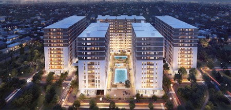 Top 5 chung cư cho thuê, căn hộ đáng sống nhất Gò Vấp