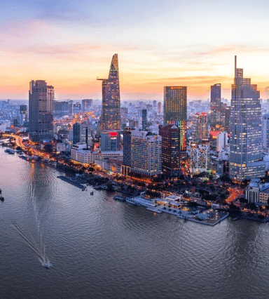 Nên chọn thuê căn hộ nào ở Hồ Chí Minh vừa đẹp vừa rẻ