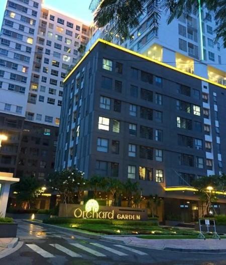 Lý do nên chọn thuê căn hộ chung cư Orchard Garden Phú Nhuận