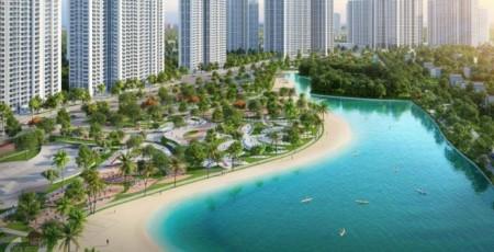 Tại sao nên chọn thuê căn hộ chung cư Vinhomes Smart City
