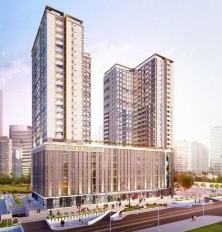 Có nên chọn thuê căn hộ chung cư Central Premium Quận 8