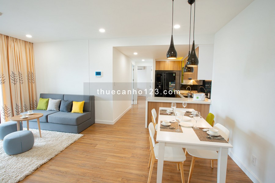 cho thuê căn hộ chung cư tân bình