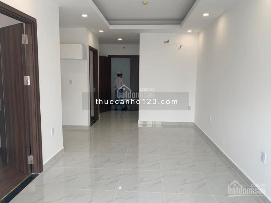 Cho thuê căn hộ quận Bình Thạnh