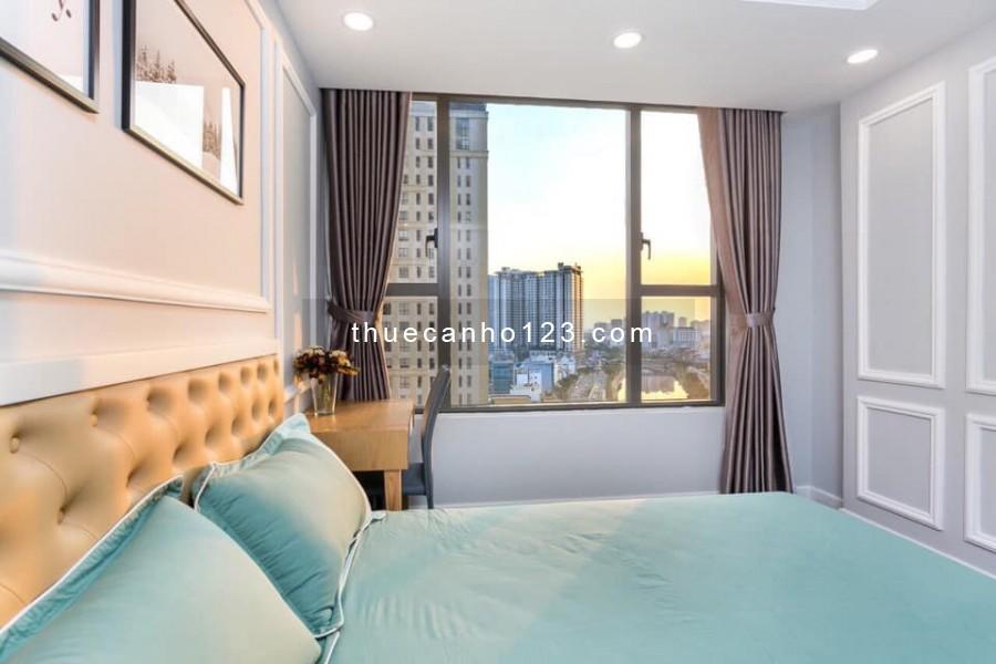 Cho thuê căn hộ Hà Nội