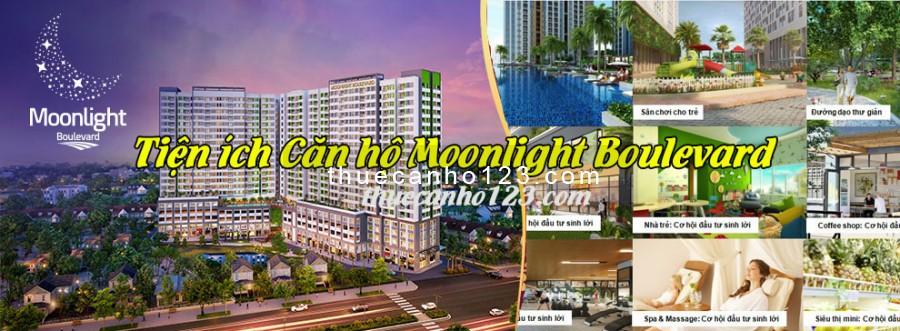 Căn hộ Moonlight Boulevard