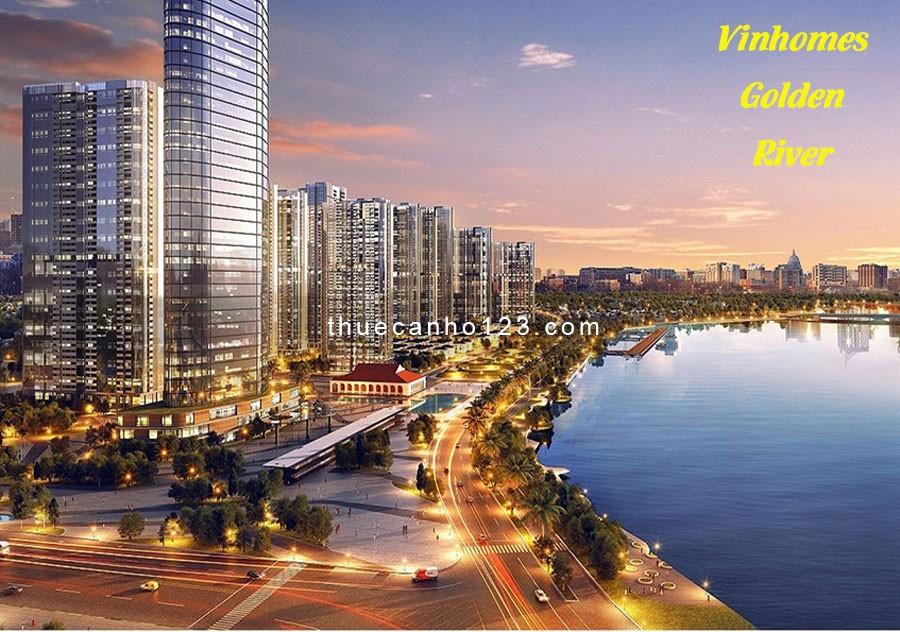 Giới thiệu căn hộ Vinhomes Golden River